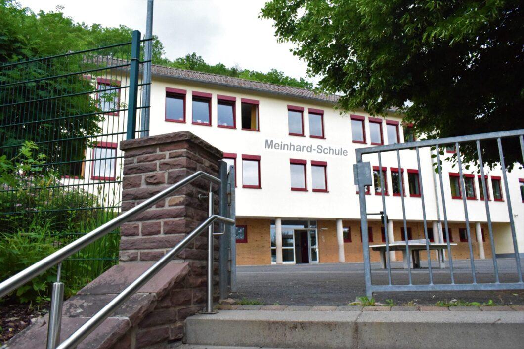 Meinhard-Schule Grebendorf